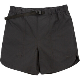 Topo Designs River Shorts Lightweight Men, black